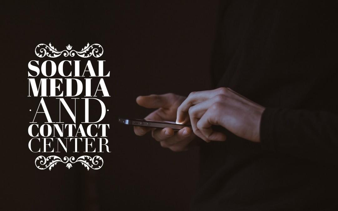 Cómo integrar las redes sociales en el contact center