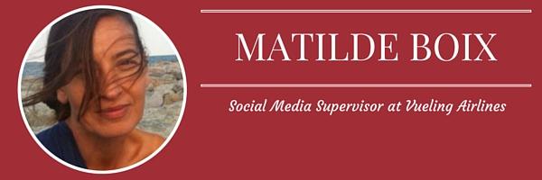 MATILDE BOIX