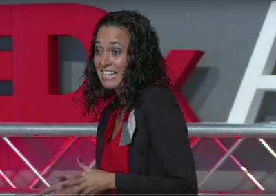 TEDxAndorra 2014
