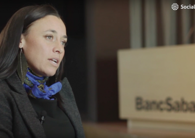 Caso de éxito: Banco Sabadell, 2014