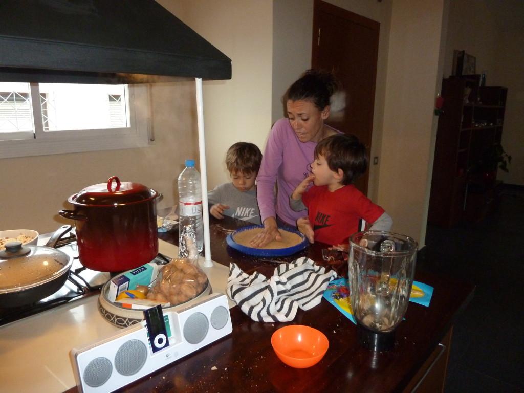 Community Management para mamas -Billie-